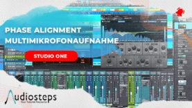 Studio One Phase Align