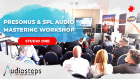 presonus spl audio mastering workshop musicstore