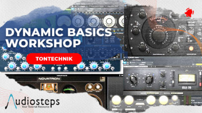 Dynamic Basics Workshop