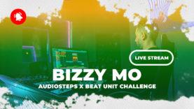 Bizzy Mo Live Stream