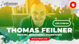 thomas feilner live cover