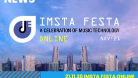 IMSTA FESTA 2020