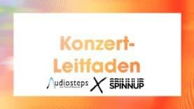 Konzert-Leitfaden-audiostepsxspinnup