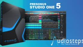 PreSonus Studio One 5