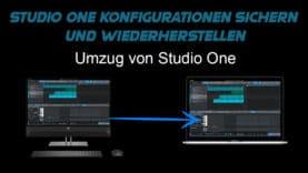 studio-one-umzug
